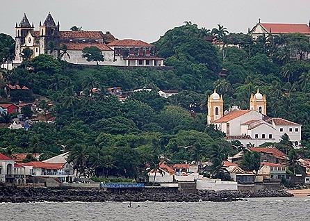 219. Recife & Olinda, Brazil (RX10)