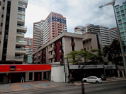 4. Fortaleza, Brazil