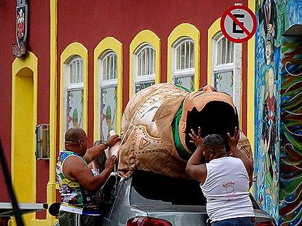 42. Recife & Olinda, Brazil