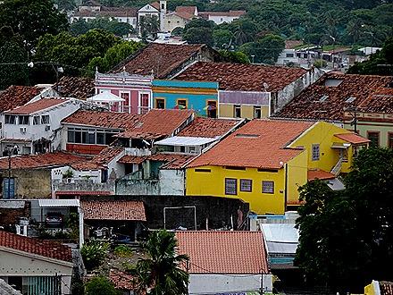 47. Recife & Olinda, Brazil