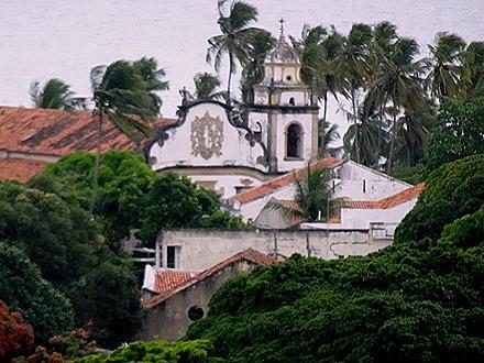 49. Recife & Olinda, Brazil