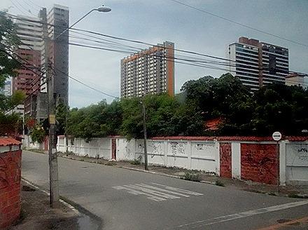 5. Fortaleza, Brazil