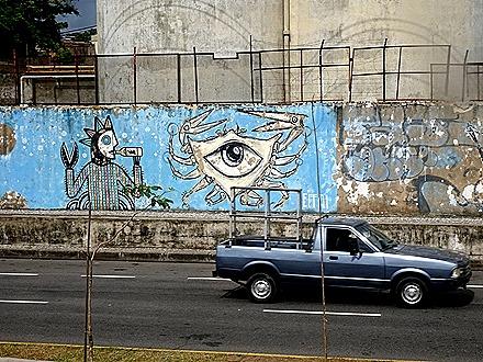 5. Recife & Olinda, Brazil