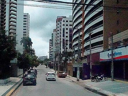 51. Fortaleza, Brazil