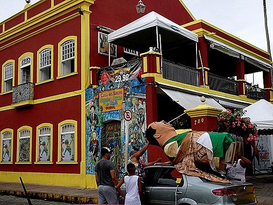 52. Recife & Olinda, Brazil