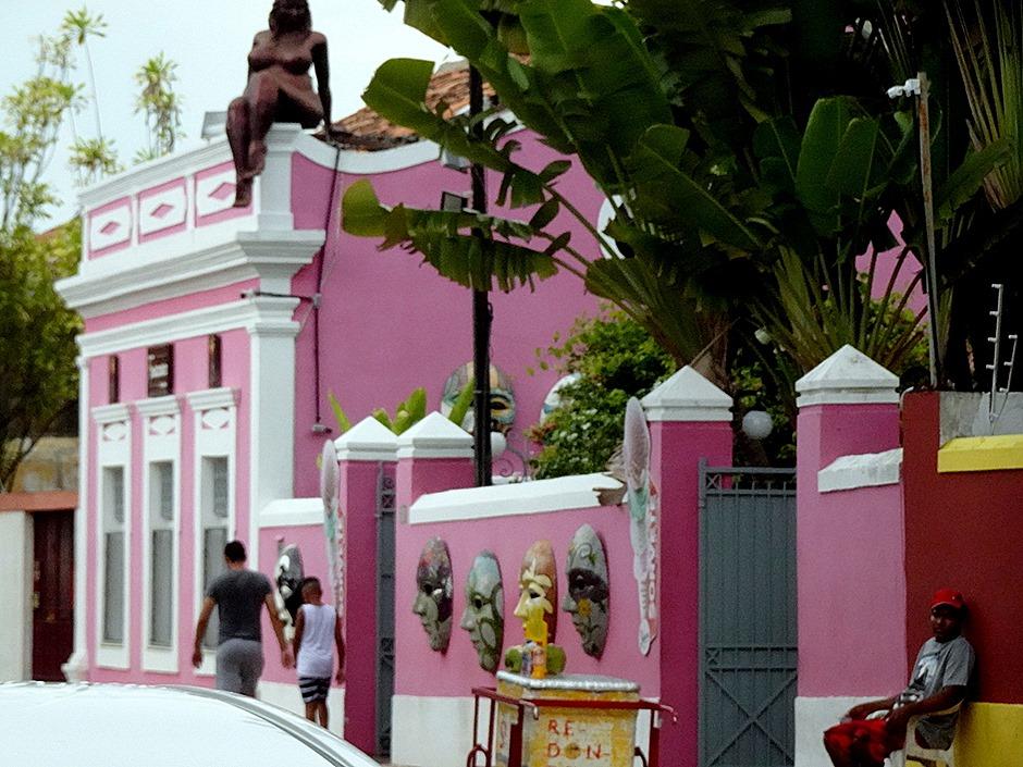 54. Recife & Olinda, Brazil