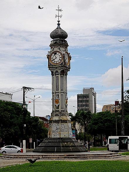 56. Belem, Brazil