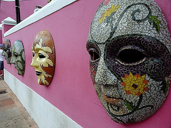 56. Recife & Olinda, Brazil