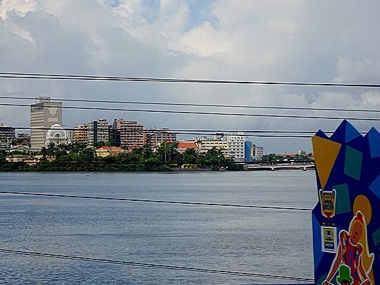 6. Recife & Olinda, Brazil