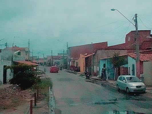 65. Fortaleza, Brazil