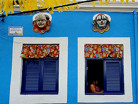 66a. Recife & Olinda, Brazil