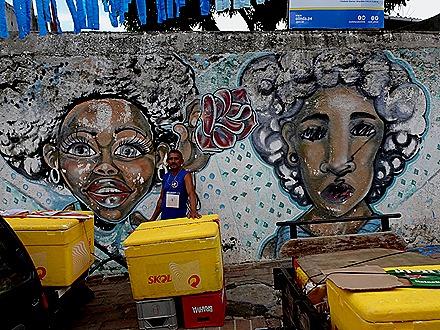 67. Recife & Olinda, Brazil
