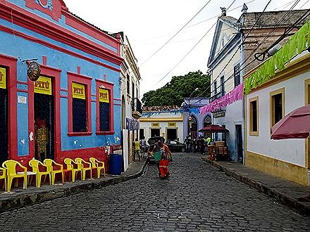 68. Recife & Olinda, Brazil