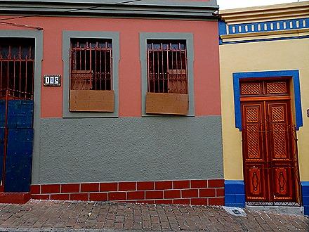 69. Recife & Olinda, Brazil