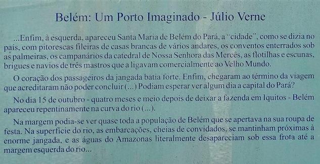 6a. Belem, Brazil