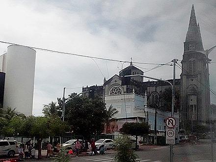 7. Fortaleza, Brazil