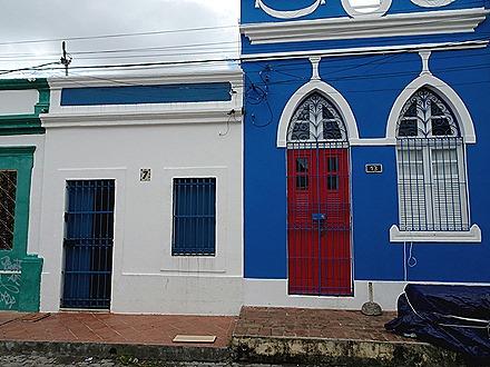 70. Recife & Olinda, Brazil