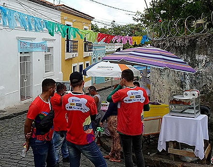 73a. Recife & Olinda, Brazil