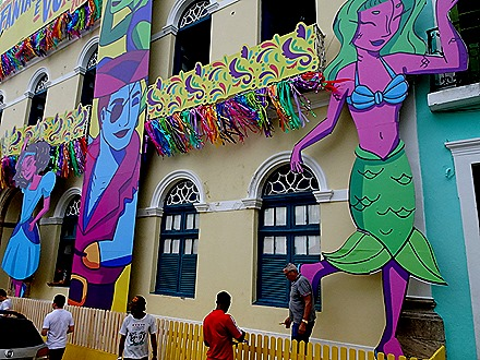 74. Recife & Olinda, Brazil