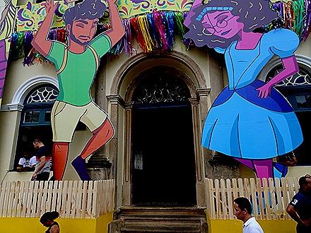 75. Recife & Olinda, Brazil