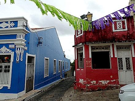 77. Recife & Olinda, Brazil