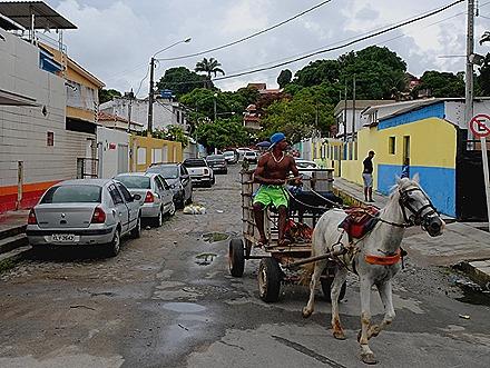 85. Recife & Olinda, Brazil