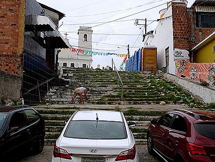 89. Recife & Olinda, Brazil_ShiftN