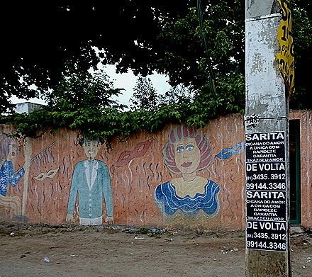 90. Recife & Olinda, Brazil