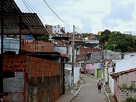 91. Recife & Olinda, Brazil