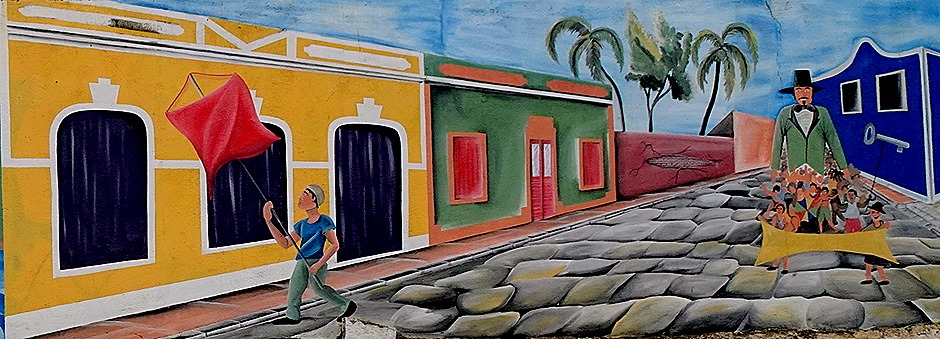 92. Recife & Olinda, Brazil