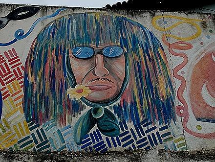 97. Recife & Olinda, Brazil