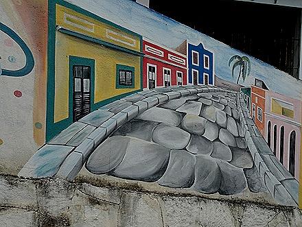98. Recife & Olinda, Brazil_ShiftN