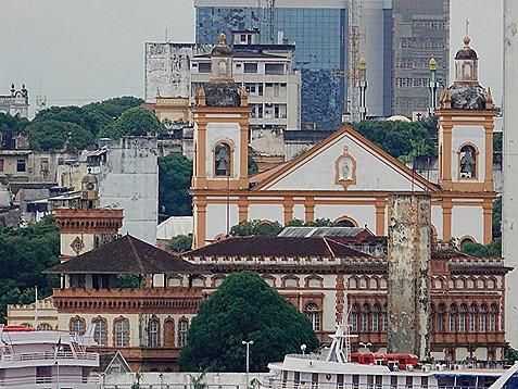 10. Manaus, Brazil (Day 2) (RX10)