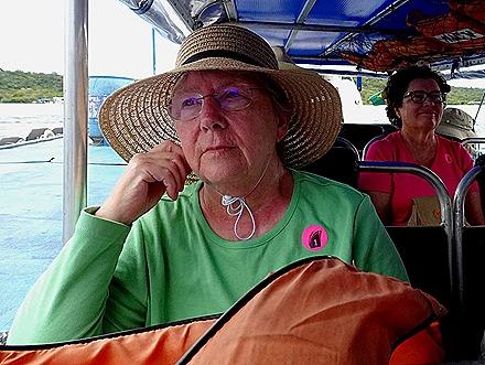 101. Manaus, Brazil (Day 1)
