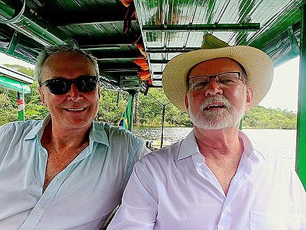 104. Manaus, Brazil (Day 2)
