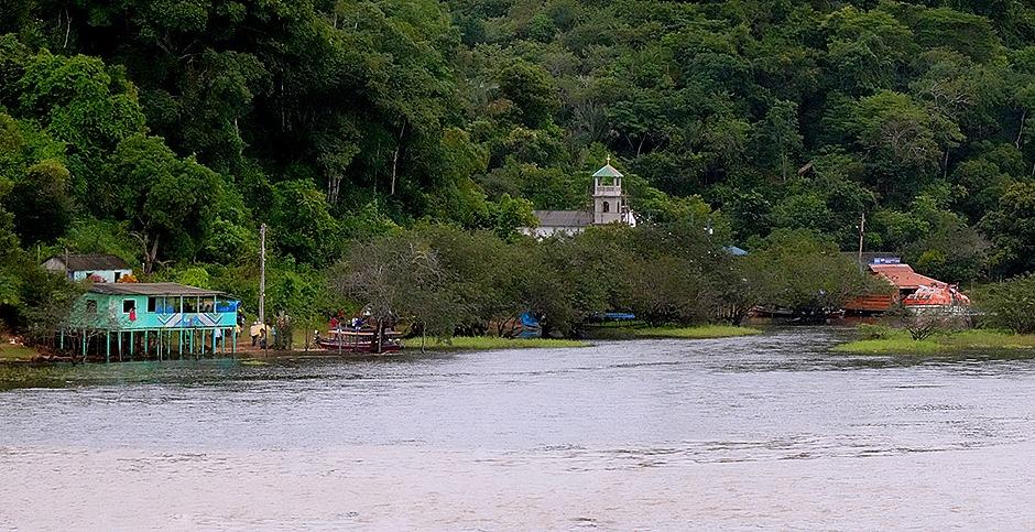 10a. Boca de Valeria, Brazil_stitch