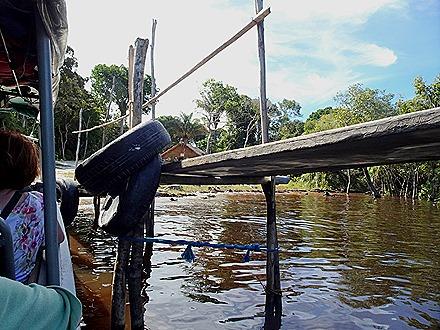 129. Manaus, Brazil (Day 1)