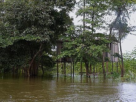 129. Santarem, Brazil