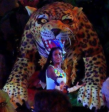 135. Parentins, Brazil