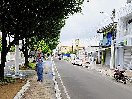 15. Parentins, Brazil