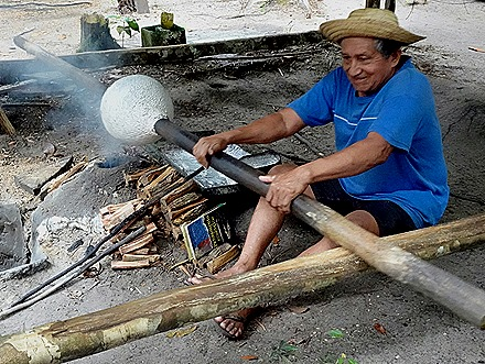 157. Manaus, Brazil (Day 2)
