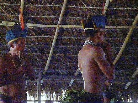 164. Manaus, Brazil (Day 1)