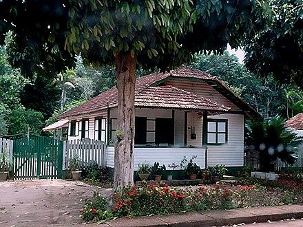 171. Alter do Chao, Brazil