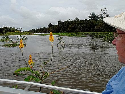 173. Santarem, Brazil