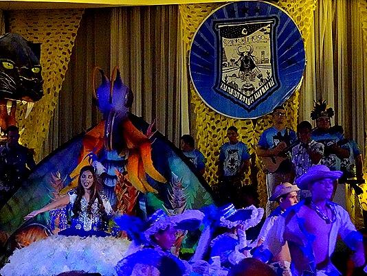 175. Parentins, Brazil