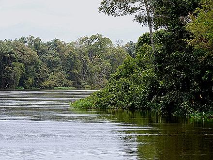 193. Santarem, Brazil