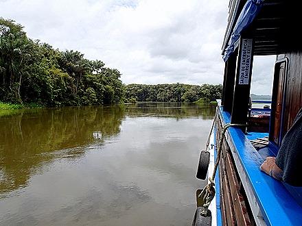 194. Santarem, Brazil