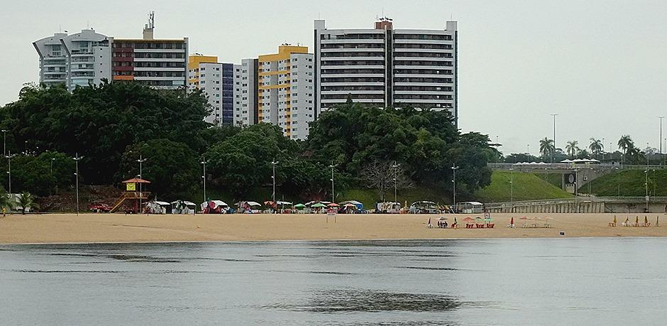 197. Manaus, Brazil (Day 2)