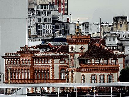 2. Manaus, Brazil (Day 2) (RX10)