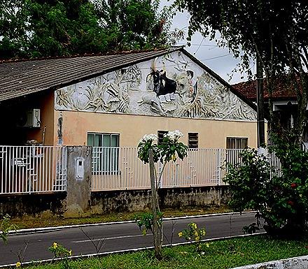 20. Parentins, Brazil